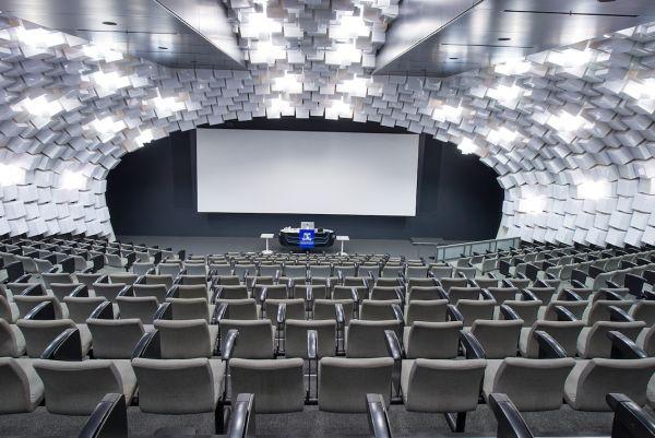The Spot Copland Theatre