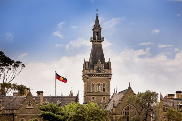 Ormond College