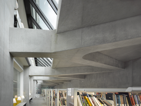 MSD Library