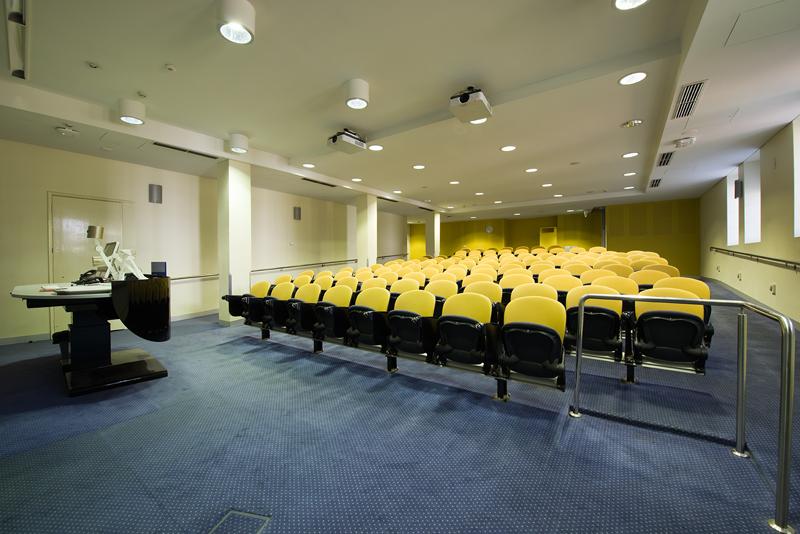 FVAS Lower Theatre